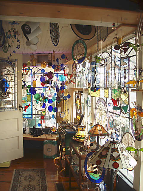 Lammers Glass