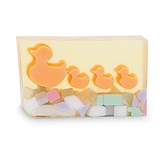 Glycerin Rubber Duckies Soap
