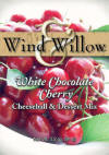 White Chocolate Cherry Cheeseball & Dessert Mix